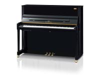 Пианино Kawai K300 Aures с цифровым модулем