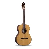 Классическая гитара Alhambra Iberia Ziricote BAG 4/4