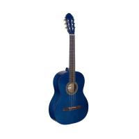Классическая гитара Stagg C440 M BLUE