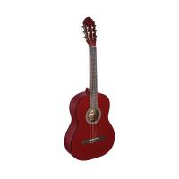 Классическая гитара Stagg C440 M RED