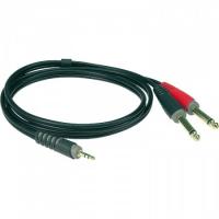 Коммутационный кабель KLOTZ AY5-0100