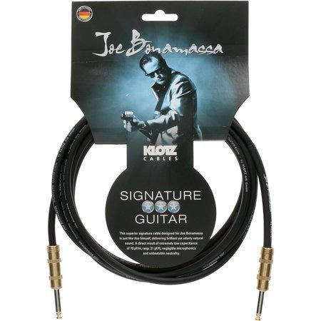 Инструментальный кабель KLOTZ JBPP060