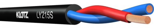 Кабель для акустических систем KLOTZ LY215S