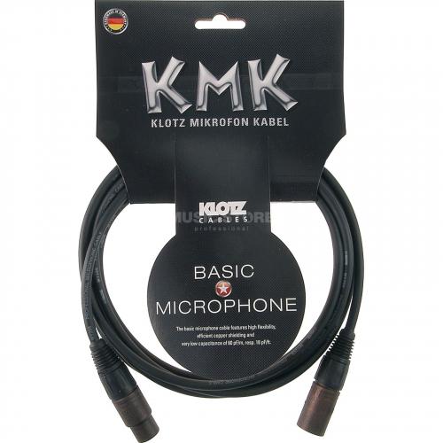 Микрофонный кабель KLOTZ M1FM1K0100