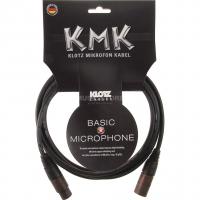 Микрофонный кабель KLOTZ M1FM1K0300