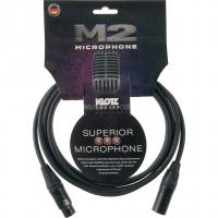 Микрофонный кабель KLOTZ M2FM1-1000