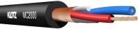 Микрофонный кабель KLOTZ MC2000SW