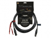 Микрофонный кабель KLOTZ TI-M0500