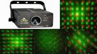 Light Studio LP-10RG Лазер красно-зеленый 200мВт