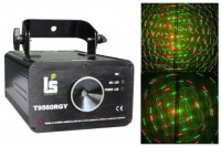 LightStudio LS-T9560RGY