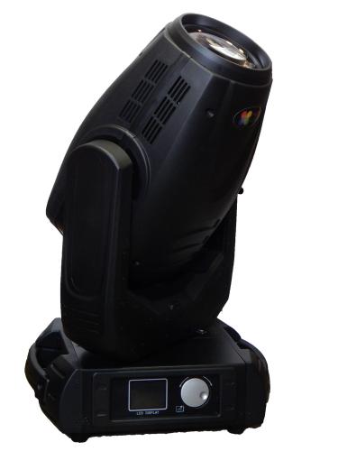 Полноповоротный прожектор LUX HOTBEAM 350 Mk2