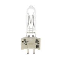 Лампа галогенная 300W/240V GE 88442 GY 9.5 M38