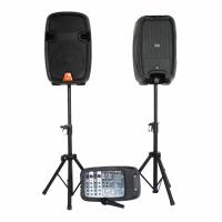 Активный комплект акустических систем Maximum Acoustics Voice 400