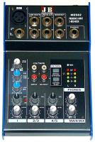 JB Sound ME502 Микшерный пульт