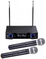 ​Микрофонная радиосистема 4all Audio U-770