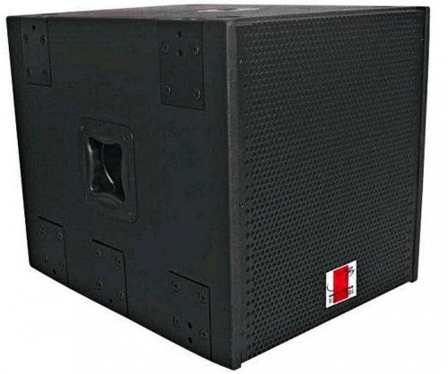 JB Sound MIL-15S Сабвуфер