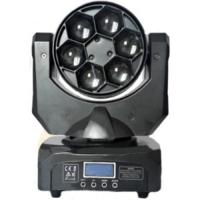 Free Color Mini B-EYE 610 полноповоротный прожектор