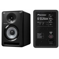 Pioneer S-DJ50X Студийный монитор