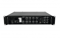 Усилитель мощности трансляционный Omnitronic MPVZ-250.6P