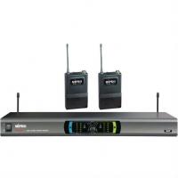 Радиосистема инсрументальная Mipro MR-823D/MT-801*2 (803.375 MHz/821.250 MHz)