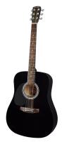 Гитара акустическая Grimshaw GSA-60-BK