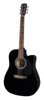 Электроакустическая гитара Grimshaw GSD-60-CEBK