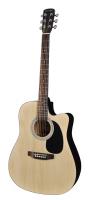 Электроакустическая гитара Grimshaw GSD-60-CE