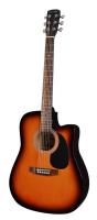 Электроакустическая гитара Grimshaw GSD-60-CESB