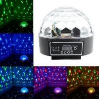Light Studio P-065D LED Прибор полусфера