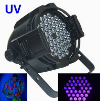 Light Studio P039 (UV) LED PAR64 54*3Вт UV