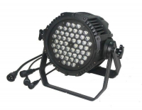 Light Studio P092 LED PAR 54*3Вт RGBW
