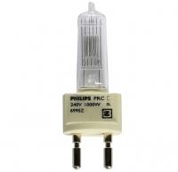 Лампа галогенная Philips 6995 Z 1000W 230V G22 FKJ CP/71