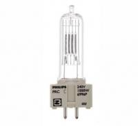 Галогенная лампа Philips 6996p T/19(T/11) FWR 1000W 240V GX9,5