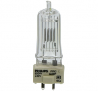 Галогенная лампа Philips 6638 P 650W 230V GY 9,5 FRL CP/89