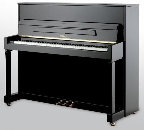 Пианино Petrof P 122 N2-0801