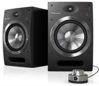 Pioneer S-DJ05 Активные мониторы