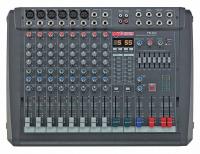 JB Sound PM600 Микшерный пульт активный