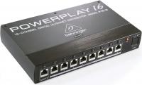 Цифровой хаб-распределитель BEHRINGER Powerplay P16-D
