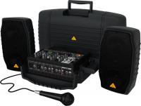 Портативная система звукоусиления BEHRINGER EUROPORT PPA200