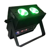 Pro Lux Led Cob Pixel Blinder MATRIX BAR 2 Wi IP