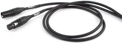Мікрофонний кабель PROEL BRV250LU6BK