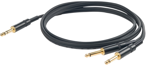 Мультимедийный кабель PROEL CHLP210LU5