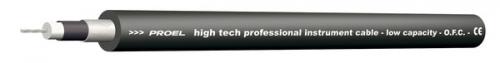 Инструментальный коаксиальный кабель  PROEL HPC130