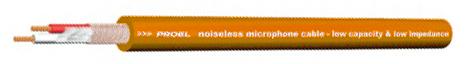 Кабель микрофонный PROEL HPC210BZ