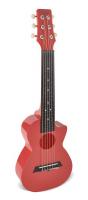 Тревел гитара (гитарлеле) Korala PUG-40-RD