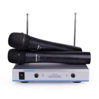 Takstar TS-3310HH радиосистема два вокальных микрофона