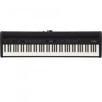 Цифровое пианино Roland FP60 BK