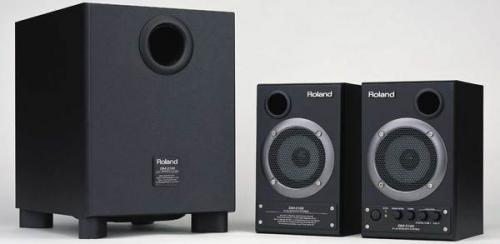 Студийный комплект ROLAND DM2100