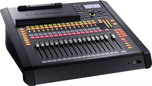 Цифровой микшер ROLAND M-200i