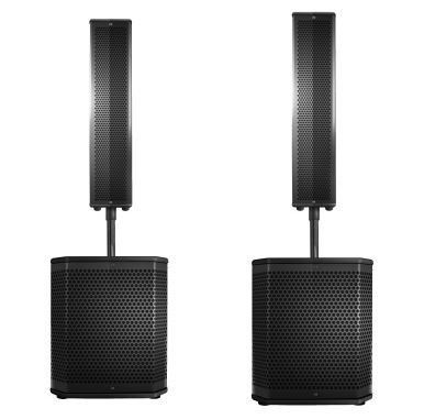 4all Audio STEREO SET 460 активная акустическая система